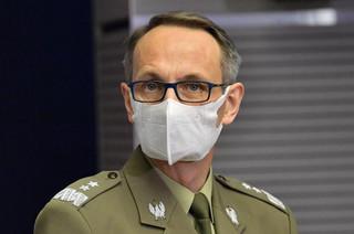 Prof. Gielerak: W walce z koronawirusem przechodzimy do kontrataku