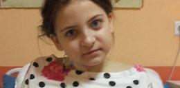 10-letnia Wiktoria bardzo cierpi. Możesz jej pomóc!