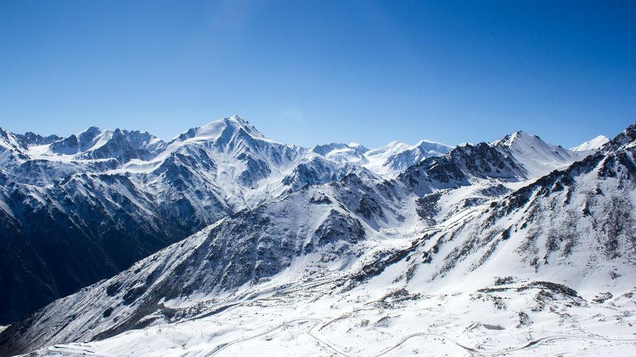 W górach tegoroczna zima była niezwykle długa. Padły rekordy