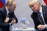 Vladimir Putin i Donald Tramp AP g 20