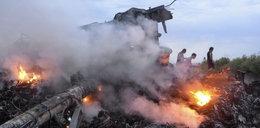 Wrak malezyjskiego boeinga zostanie zabrany z Ukrainy?