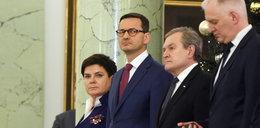 Morawiecki zdradził jak będzie wyglądał rząd