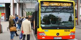 Zmiany w komunikacji miejskiej na święta Wielkanocne