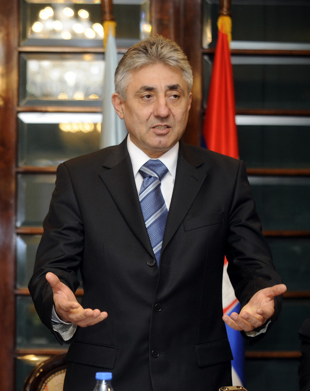 Dragoljub Simonović