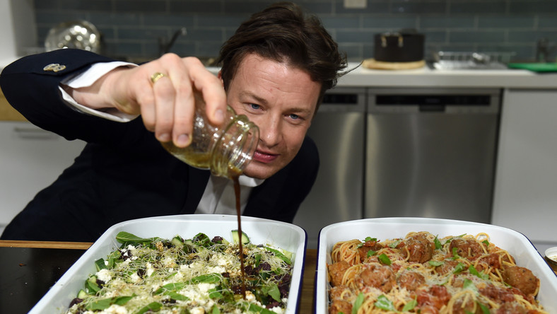 Kto Jest Architektem Upadku Jamie Olivera Brytyjskie Media