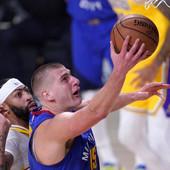 OTKRIVENI DETALJI TRKE ZA MVP-a NBA LIGE! Evo kako je Nikola Jokić prošao u odnosu na Janisa, Lebrona, Dončića...
