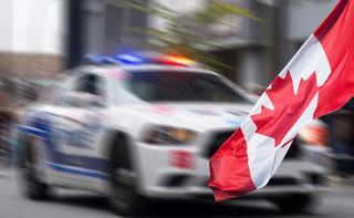 Strzelanina w Kanadzie. Dane policji: Co najmniej 19 ofiar w 16 miejscach