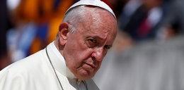 Trudne chwile dla papieża. Pożegnał bliską osobę