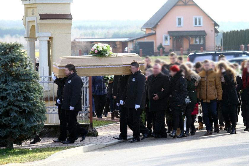 Tragedia w Tryńczy