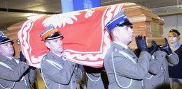 Drugi pogrzeb prezydenta Kaczorowskiego