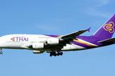 thai, avion