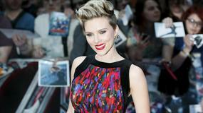 Scarlett Johansson najbardziej dochodową aktorką