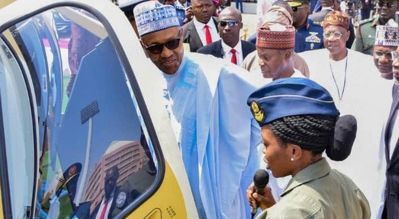 FEC condoles with Buhari, Chief of Air Staff over pilot's death