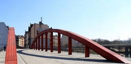 Mija 7 lat od otwarcia mostu biskupa Jordana! FILM