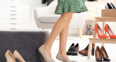 Plaskie Buty Do Sukienki Jak Je Nosic I Z Czym Laczyc Modne Stylizacje