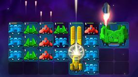 Stellar: Galaxy Commander - twórcy Candy Crush Saga pokazali nowy tytuł