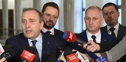 Skandal w Brukseli. Z PiS i PO w rolach głównych