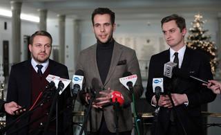 Posłowie PiS chcą wprowadzić możliwość złożenia sędziego z urzędu. Projekt już w Sejmie