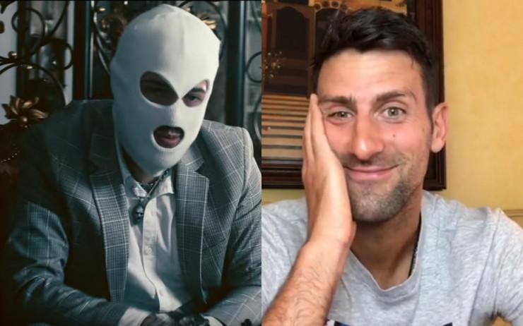 Devito i Novak