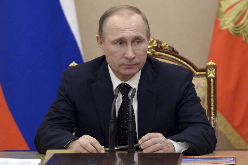 Porównali Putina do Stalina