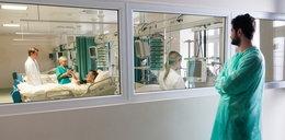 Gdzie naprawdę jest szpital w Leśnej Górze? Będziecie zaskoczeni!
