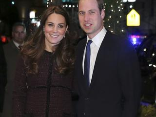William i Kate