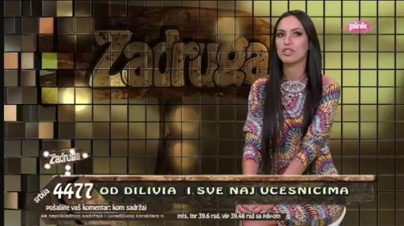 Andrijana Radonjić