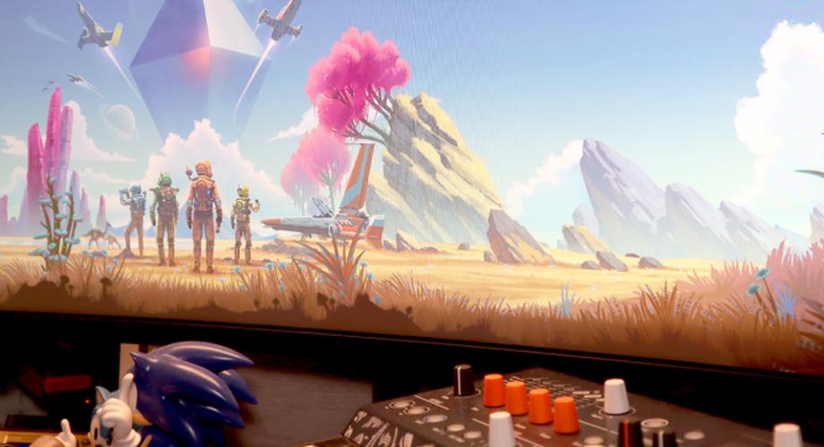 Curved Gaming Monitor: Dann lohnen sich gekrümmte Bildschirme
