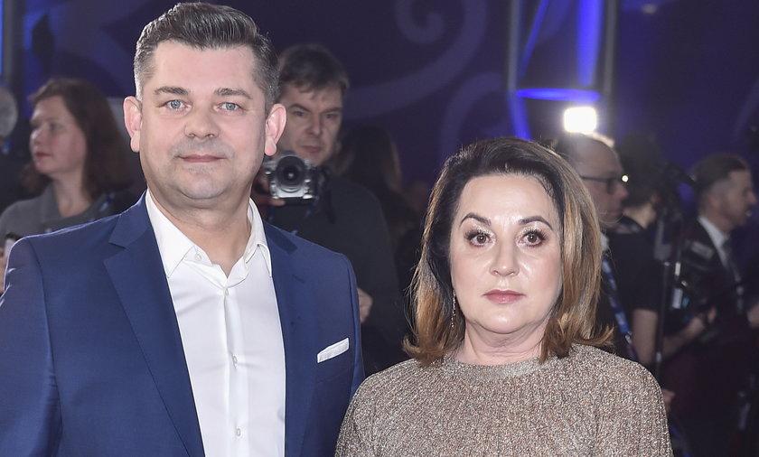 Tragedia w rodzinie Martyniuków. Zmarła ukochana teściowa Zenka