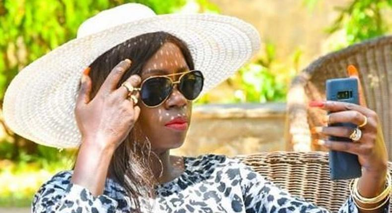 Fans commend Akothee for releasing Kamba song 'Mwììtuasa'