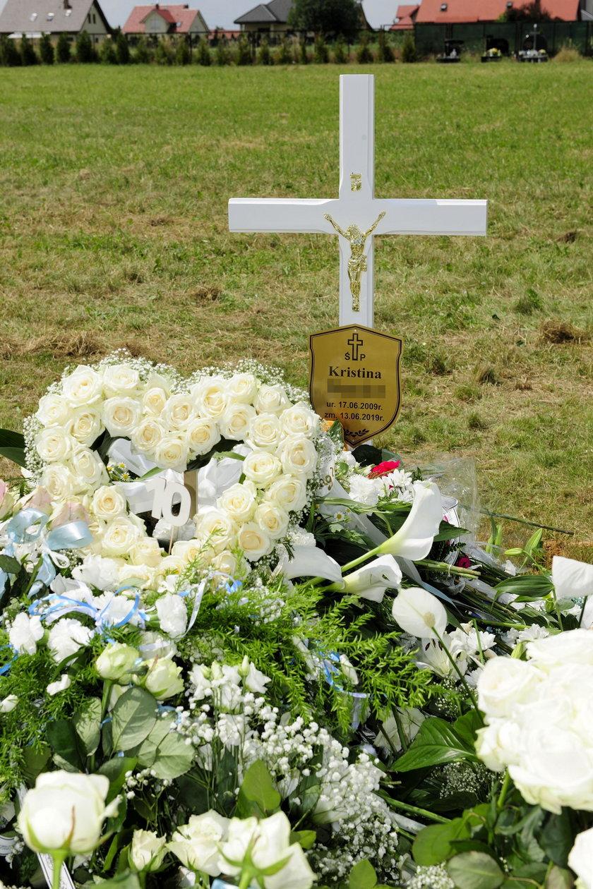 Podejrzany o zabicie Kristiny z Mrowin był poczytalny