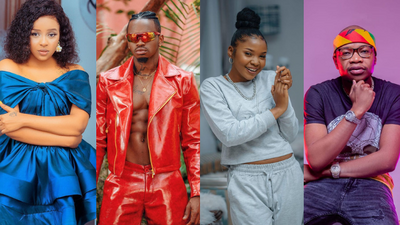 Check out full list of winners at the 2020 AFRIMMA Awards