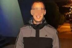 A.M. osumnjičen za ubistvo MMA borca Radoša Joksovića