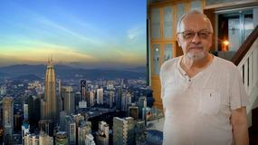 """""""Chcę być Azjatą"""" - Polak o życiu w Malezji"""