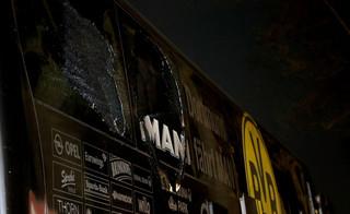 Żaryn: ABW dołoży starań by wyjaśnić okoliczności zamachu na autokar w Dortmundzie
