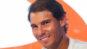 Rafael Nadal jako pierwszy zakwalifikował się do ATP Finals