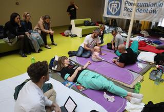 Lekarze rodzinni popierają protest rezydentów