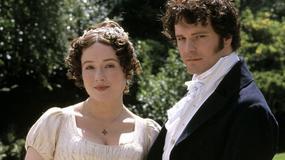 """""""Jane Austen"""" - kolekcja DVD: piegowaty anioł"""