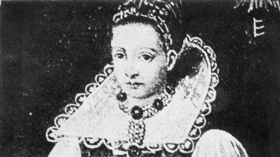 """Elżbieta Batory, znana jako """"Krwawa Hrabina z Čachtic"""""""