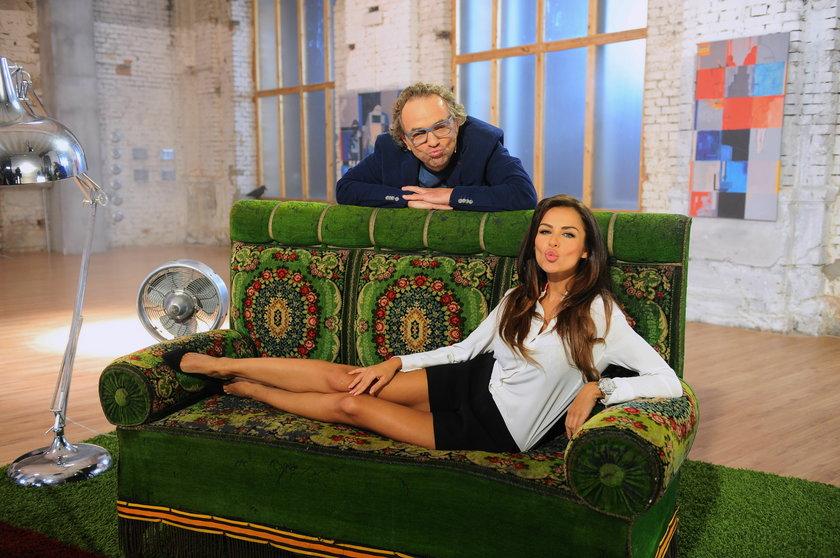Natalia Siwiec w programie Piotra Najsztuba