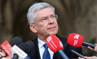 Karczewski: PiS chce zmieniać Polskę małych ojczyzn