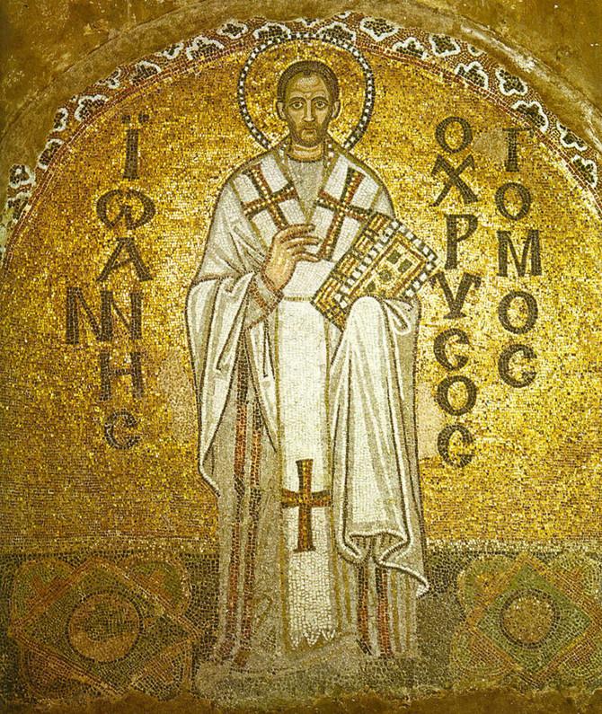 Sveti Jovan Zlatusti