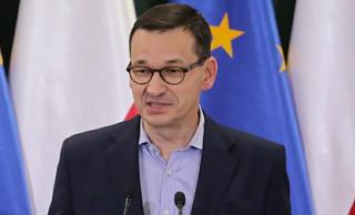 Morawiecki: Wyrok TSUE dotyczy w zasadzie stanu historycznego