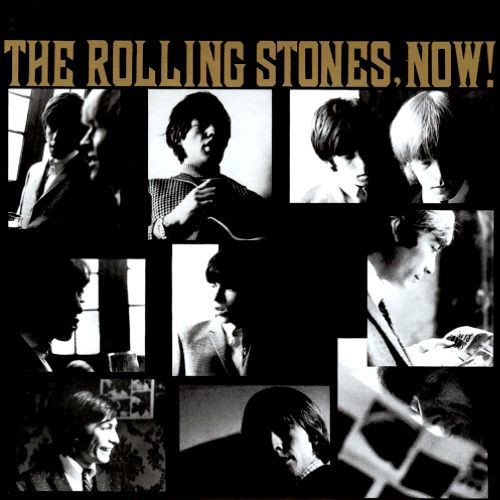 "The Rolling Stones - ""Now"""