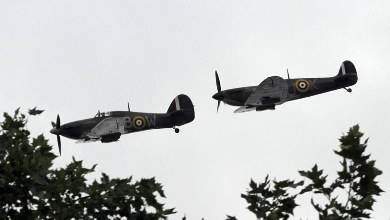 Kampania powietrzna nad Wyspami Brytyjskimi trwała od 8 sierpnia do 31 października 1940 roku. Luftwaffe nie osiągnęła zakładanego celu, jakim było zniszczenie RAF-u. Tym samym nie doszło do inwazji Wehrmachtu na Wielką Brytanię