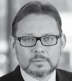 Andrzej Puncewicz ze Związku Przedsiębiorców i Pracodawców