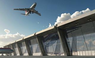 Nawet zniesienie ograniczeń nie poprawi szybko sytuacji branży lotniczej