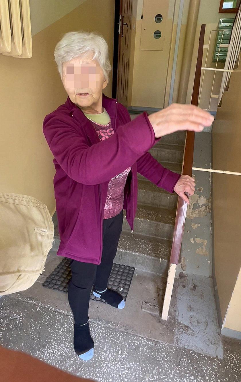 Sąsiadka ugodziła chłopca nożem w dzień pierwszej komunii