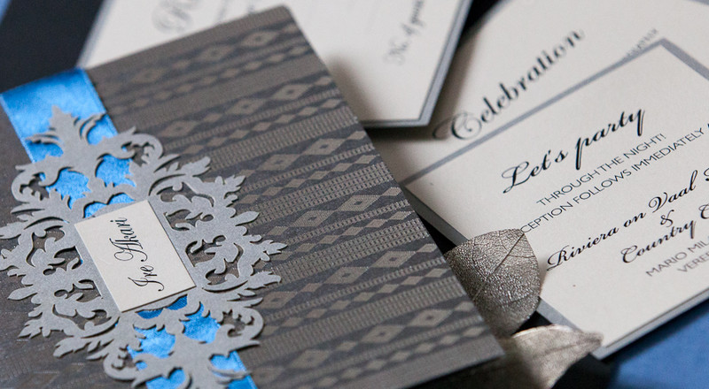 Here are tips guaranteed to make your wedding invitation stand out