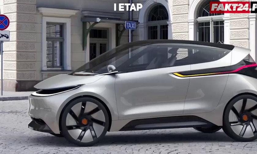 Jak ma wyglądać polski samochód elektryczny?